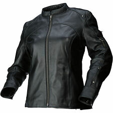 Z1R 243 Jacket Long Sleeve Leather Vented