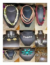 VINTAGE Womens Fashionable JEWELRY varying types Beautiful style Great Condition