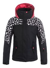 Roxy™ ROXY Jetty Colorblock - Snow Jacket - Snow Jacket - Girls 8-16 - Black
