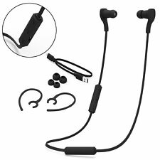 Wireless Stereo 4.1 Bluetooth Handsfree Headset Earphone for iPhone Samsung HTC