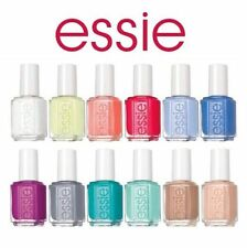 Essie Nail Polish - (Colors 701 - 800) - 13.5ml / 0.46oz Each - Choose From Any!