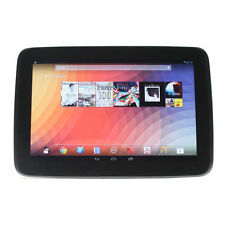 Brand New Nexus 10 32GB, Wi-Fi, 10in Tablet - Charcoal Gray