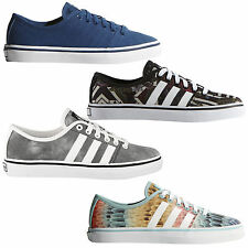 adidas Originals Adria women's sneakers Trainers Low Shoes Canvas shoes Shoes