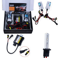 HID XENON KIT Cars Headlight Bulb Conversion Kit Slim Ballast Set 55W DC 12V