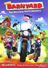 Barnyard - The Original Party Animals (Full Screen Edition) Kevin James