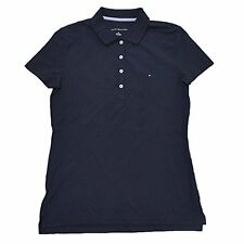 Tommy Hilfiger Womens Heritage Fit Mesh Polo Shirt - Choose SZ/Color