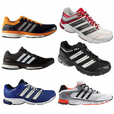 adidas Performance Response & Supernova men's running shoes Trainers Sport Shoes