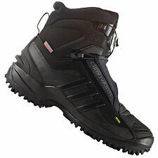 adidas Performance Terrex Conrax Mens Winter Shoes Winter boots Hiking shoes