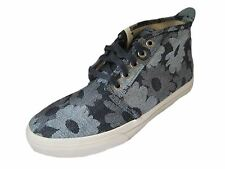 Mens Sperry Top Sider Hi Top Trainers 'Cloud Chukka' Style ~ K
