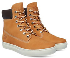 Timberland  6667R Earth Keeper  New Market Men's Wheat Cupsole Boots