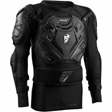 Thor Sentry XP Vest Off Road CE-Approved
