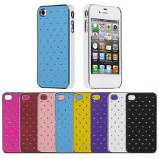 Luxury Pattern PC Hard Back Case Cover Skin For Apple iphone 4 4G 4S