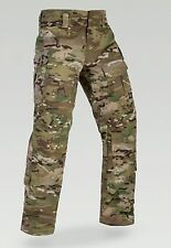 CRYE PRECISION MULTICAM FIELD PANTS, Sizes vary