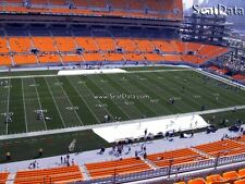 (2) 2017 Steelers 1st Pre-Season Home Game Tickets 20 Yard line Upper Level!!