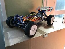 Werewolf 1/8 Brushless Electric RC Buggy - PRO Version 2.4Ghz.