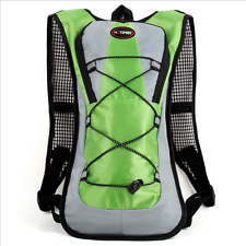5L Hydration Pack Water Backpack Bag Cycling Travelling Hiking Bag