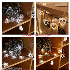 Decorative LED Fairy String Light Home Party Wedding Festival Indoor Outdoor New