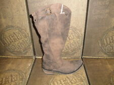 SALE Liberty Black Boots LB-71111 Res Taccatto Chocolate Cowboy Zip NIB Brown