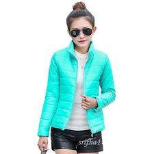 NEW FASHION BRAND WOMEN'S CLOTHING SPORT WARM LADIES CASUAL WINTER JACKET COATS