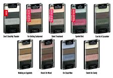 Wet n Wild Color Icon Trio Eyeshadow Palette| Collection