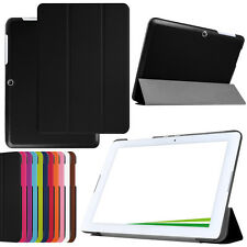 """Folding Slim Leather Case Cover for 10.1"""" Acer Iconia One 10 B3-A20 Tablet Hot"""