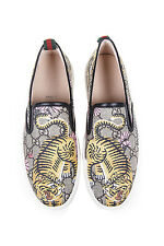 Gucci Shoes Sneaker % Bangal MADE IN ITALY Woman Browns 454380K6D209971-