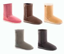 Genuine Ugg Australia Tidal 3/4 Boots Shoes Slippers Great product Quality!