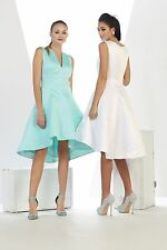TheDressOutlet High Low Dress Bridesmaids Homecoming Prom Gown