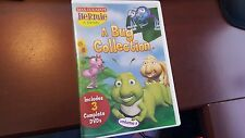 MAX LUCADO'S HERMIE & FRIENDS A BUG COLLECTION 3 DVD SET