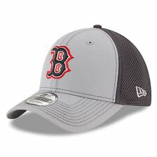 Boston Red Sox MLB New Era Grayed Out Neo 2 39THIRTY Cap