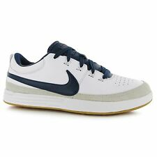 Nike Lunar Waverly Trainer Golf Shoes Mens Wht/Night Trainers Sneakers Footwear