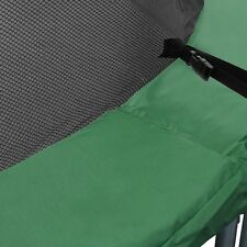 Green Replacement trampoline spring safety pad