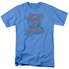 Superman ITS SKETCHY Licensed Adult T-Shirt All Sizes