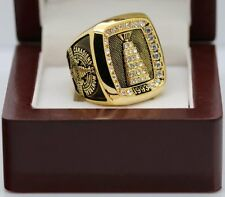 1993 Montreal Canadiens Stanley Cup Championship ring Size 8-14 Back Solid Gift