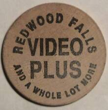 REDWOOD FALLS (MN): VIDEO PLUS & A WHOLE LOT MORE: FREE RENTAL OR HEAD CLEANING