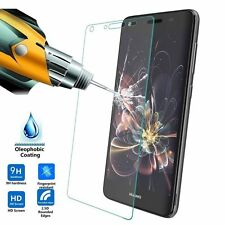 100% GENUINE TEMPERED GLASS SCREEN PROTECTOR COVER FILM FOR ALL HUAWEI ASCEND LG