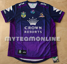 2016 MELBOURNE STORM HOME NRL JERSEY **CLEARANCE SALE** Size S & M