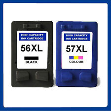 Premium Ink Cartridges Replace For HP 56XL 57XL