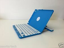 For Apple iPad Air Bluetooth Wireless Keyboard With Stand Leather Case Cover