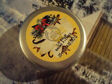 The Body Shop Spiced vanilla chai Lip Balm 20ml new and sealed item