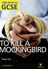 To Kill a Mockingbird: York Notes for GCSE 2010, Sims, Beth Paperback Book The