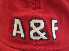 Abercrombie & Fitch supa vintage caps NWT authentic items! one size adjustable