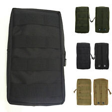 Airsoft Molle Medical Military Rescue First Aid Nylon Sling Pouch Bags Case New