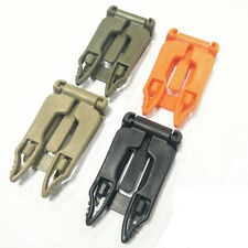 Buckle EDC Tactical Buckle Carabiner Backpack Clip New Strap 1PC Hot Connecting