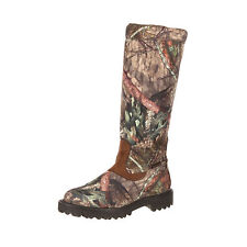 Rocky Mens MOBU Country Cordura Low Country WP Snake Hunting Boots