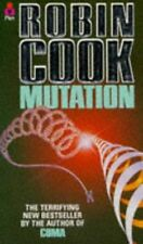 Mutation by Robin Cook 9780330309783