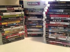 50+ PS3 Playstation 3 Video Game Lot YOU CHOOSE Afrika Folklore Noire Bayonetta