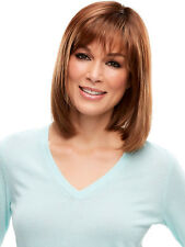 Emilia by Jon Renau - Lace Front Monofilament Synthetic Wig / 33 Colours