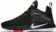 NEW Nike Lebron Zoom Witness Black Anthracite Red 852439-002 Men's Size 6-15