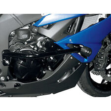 Phoenix Products Frame Protector Rails for Kawasaki ZX-6R Ninja 0502-0431 Black